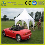 Im Freienauto-Ausstellung-Luxuxaluminium Belüftung-Zelt