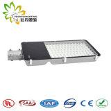 Der Shenzhen-im Freien LED Straßen-Licht Straßenlaterne-Fertigung-50W LED, LED-Straßenlaterne