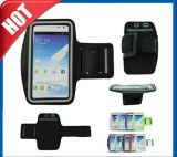 Cellphones를 위한 스포츠 Gym Running Jogging Workout Armband Case