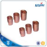 Collier de câbles électriques de cuivre manufacturé du TDC
