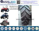 Radialtraktor-Gummireifen (520/85R38) für Mähdrescher