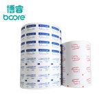 El embalaje de papel aluminio Papel Kraft