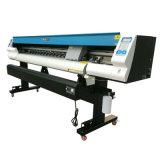Длина 1,9 м - 1,6 м 3,2 м Dx5 Dx7 XP600 печатающей головки плоттер широкоформатной Canvas виниловом баннере плакат струйный принтер экологически чистых растворителей