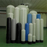 FRP GRP Filter Tank Chemical Industry Tank Pressure Soft Water Tank