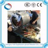 Ybs 110kw moteur électrique triphasé anti-déflagrant de moteur électrique de moteur de 3 phases