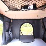 Qualitäts-Fiberglas-hartes Shell-Auto-Dach-Oberseite-Zelt für das Familien-Kampieren