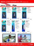 Plates-formes de poids différentes plates-formes de pêche leurre de pêche Pêche