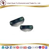 De Koeler van de Olie van de Dieselmotor van Weichai van Sinotruck Vg1500010334