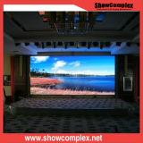 Écran d'intérieur d'Afficheur LED de P2.5 HD avec la qualité