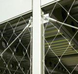 トップセラーはステンレス鋼ケーブルの網をXがちである