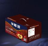 Vernice/vernice della mobilia di Odouless del socio della scheda di Hualong