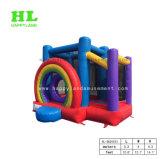 De comfortabele Kleurrijke Leuke Opblaasbare Springende Uitsmijter van de Ballon voor Jonge geitjes