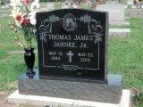 Vasos de cemitério Marcador Grave Headstone Jarras em mármore e granito