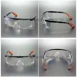 De hoes Beschermende bril van de Bril van de Veiligheid van de Lens van PC (SG110)