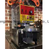 Nueva taza de té burbuja totalmente automática máquina de sellado