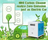 차 정비를 위한 엔진 탄소 청소 기계