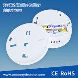 Peaswayの一酸化炭素検知管Coの探知器CoアラームPw913