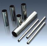 La norma ASTM A312 tubo redondo de acero inoxidable (201, 304)