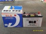 Batterie d'accumulateurs rechargeable d'acide de plomb de véhicule de N70 12V70ah