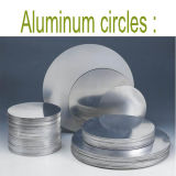 Cooking Utensilのための柔らかいQuality Aluminum Disks