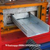 Châssis en acier de construction métalliques machine à profiler