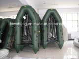 Many Floor Available를 가진 2.9m Fishing Inflatable Boat