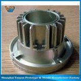 La vente chaude rendant en aluminium la lingotière de moulage mécanique sous pression