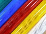 Projeto de engenharia de vinil reflector prismático (H7900)