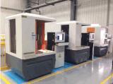 CNCengraver-Fräser-Gravierfräsmaschine für das Vorrichtungs-Aufbereiten