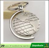 Горячий шкентель Keychain ключа пар анкера Rudder сбывания