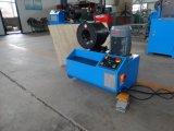 Sertisseur hydraulique de boyau d'Avaler-Arrière à haute pression de la haute performance 6sh