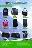 Zaino solare con i comitati solari e la Banca di potere per esterno