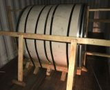 Bobine laminée à froid 304 d'acier inoxydable
