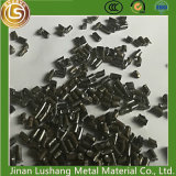 。 高品質の/1.8mm/1300-2200MPa/Stainlessの切口ワイヤー打撃との錆取り外しのための熱い販売の鋳造物鋼鉄打撃