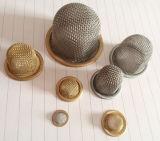 Сетка из нержавеющей стали высокого качества Crystal курения трубки сетчатый фильтр