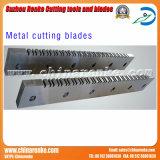Blanking Couteaux pour la coupe de métal