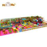 Erdbeere-Thema-Kind-Spiel-Boden-preiswertes weiches Spiel-gesetzter Schwamm-Matten-Spielplatz