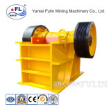 Große Kapazitäts-Goldkiefer-Zerkleinerungsmaschine für Bergbau