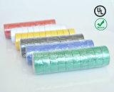 Nastro elettrico dell'isolamento del PVC di promozione approvata di UL/Ce/RoHS nel servizio all'ingrosso della Cina