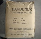 The Hardener Tgic Powder Coatings Grade, Agente de cura