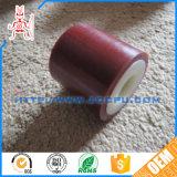 Rolo de silicone de alta temperatura de borracha / Roda