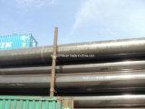 Pipe sans joint d'ASTM A53 Sch20 Sch40/tube