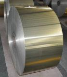 alluminio di alluminio idrofilo Co., srl di 3102-H22 Stagnola-Huangshan Tianma
