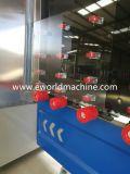Автоматическое вертикальное стекло стиральные машины