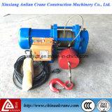 La commande à distance Custom-Made Petit treuil à câble