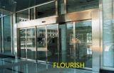 防火効力のあるガラス