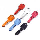 Mini-Chave da faca de travamento da lâmina de bolso