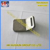 OEMの機械で造られた部分(HS-SM-02)のために押す鋼鉄精密シート・メタル