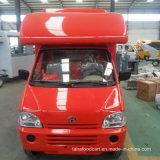 Camion mobile dell'alimento per il pollo fritto, birra, vendita del Mobile dello spuntino