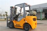 chariot élévateur Forklifter du gaz LGP de 1.5t 2t 2.5t